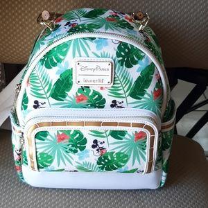 Disney Hawaii backpack